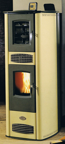 Ares Forno Steel